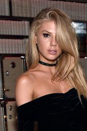 Charlotte McKinney at Encore Beach Club And Intrigue Nightclub in Las Vegas 8/6/2016