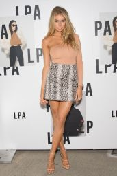 Charlotte McKinney – LPA Launch Party in Los Angeles 8/11/2016