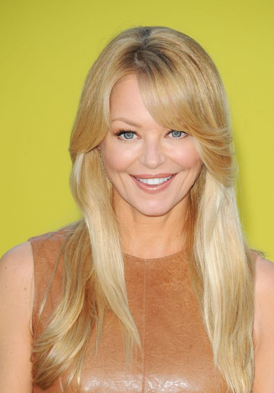 Charlotte Ross – 'Sausage Party' Movie Premiere in Los Angeles 8/9/2016