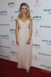 Chloe Lukasiak – BCBG Make-A-Wish Fashion Show in Los Angeles 8/24/2016