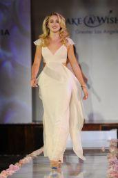 Chloe Lukasiak – BCBG Make-A-Wish Fashion Show in Los Angeles 8/24/2016