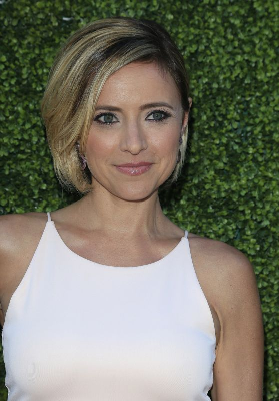 Christine Lakin – CBS, CW and Showtime Summer TCA Press Tour in West Hollywood 8/10/2016