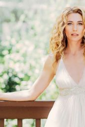 Claudia Black Wallpapers +3