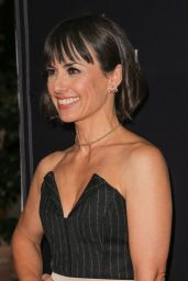 Constance Zimmer - Emmy Performers Peer Group Celebration in Los angeles 8/22/2016