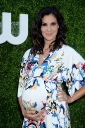 Daniela Ruah – CBS, CW and Showtime Summer TCA Press Tour in West Hollywood 8/10/2016