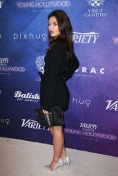 Danielle Campbell – Variety's 'Power of Young Hollywood' Event in LA 8/16/2016