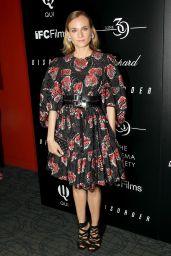 Diane Kruger - The Cinema & Chopard Host a Screening of Desorder in NYC 8/9/2016