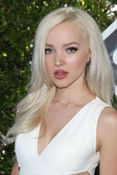 Dove Cameron – Teen Choice Awards 2016 in Inglewood, CA