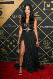 Draya Michele – 2016 Maxim Hot 100 Party in Los Angeles