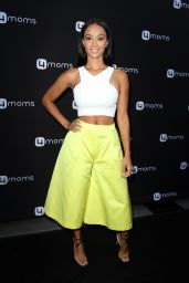 Draya Michele – 4moms Car Seat Launch Event Los Angeles 8/4/2016