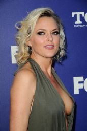 Elaine Hendrix – Fox 2016 Summer TCA All-Star Party in West Hollywood 8/8/2016