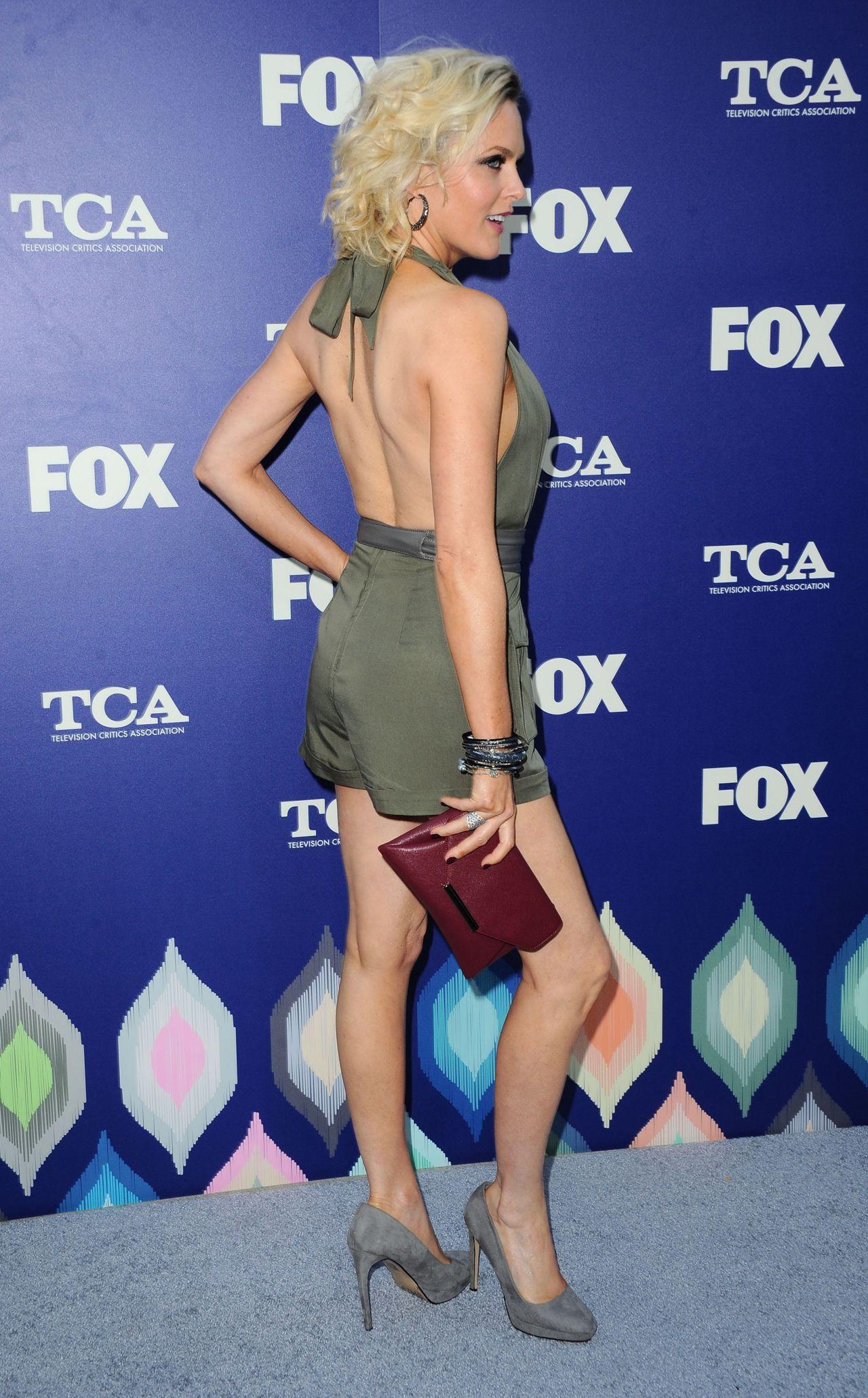 Elaine Hendrix – Fox 2016 Summer TCA All-Star Party in ...Elaine Hendrix Legs
