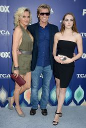 Elizabeth Gillies – Fox 2016 Summer TCA All-Star Party in West Hollywood 8/8/2016