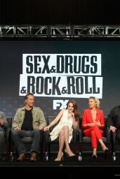 Elizabeth Gillies - FX TCA Summer Press Tour