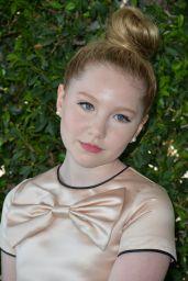 Ella Anderson – Teen Choice Awards 2016 in Inglewood, CA