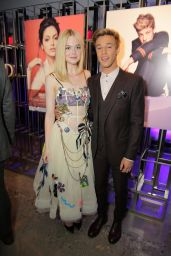 Elle Fanning – Variety's 'Power of Young Hollywood' Event in LA 8/16/2016