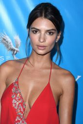 Emily Ratajkowski - Special Event For UN Secretary-General Ban Ki-moon in Los Angeles 8/10/2016