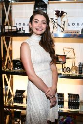 Emily Robinson – Variety's 'Power of Young Hollywood' Event in LA 8/16/2016