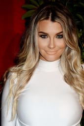 Emily Sears – 2016 Maxim Hot 100 Party in Los Angeles