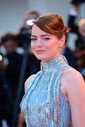 Emma Stone - 'La La Land' Premiere - Venice Film Festival 8/31/2016