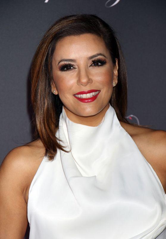 Eva Longoria - 2016 El Sueno de Esperanza Celebration in Las Vegas 8/20/2016