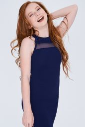 Francesca Capaldi - Sally Miller Collection Fall 2016