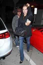 Francesca Eastwood at Craig