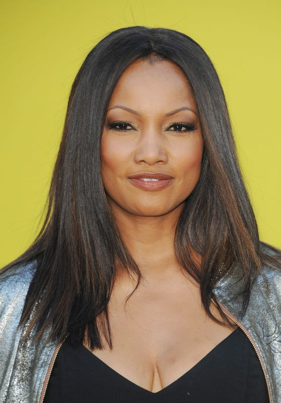 Garcelle Beauvais – 'Sausage Party' Movie Premiere in Los Angeles 8/9/2016