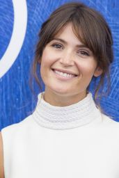 Gemma Arterton - Jury Photocall at the 73rd Venice Film Festival, Italy 8/31/2016
