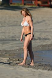 Gemma Atkinson in Bikini in Marbella 8/26/2016