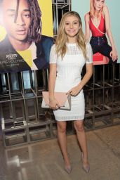 Genevieve Hannelius – Variety's 'Power of Young Hollywood' Event in LA 8/16/2016