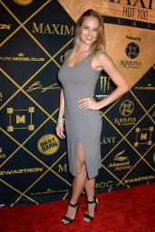 Genevieve Morton – 2016 Maxim Hot 100 Party in Los Angeles