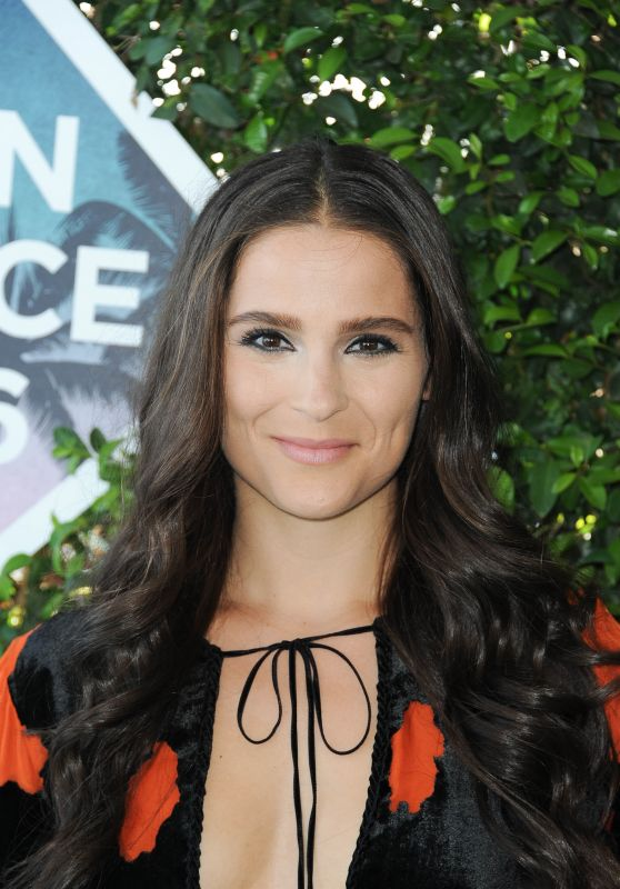 Gianna Simone – Teen Choice Awards 2016 in Inglewood, CA