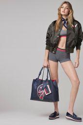 Gigi Hadid - TommyXGiGi 2016