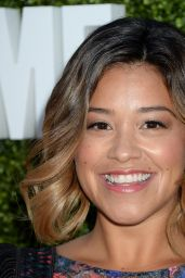 Gina Rodriguez – CBS, CW and Showtime Summer TCA Press Tour in West Hollywood 8/10/2016