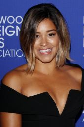 Gina Rodriguez – Hollywood Foreign Press Association's Grants Banquet in Hollywood, CA 8/4/2016