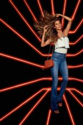 Gisele Bundchen - Photoshoot for Colcci Spring/Summer 2017