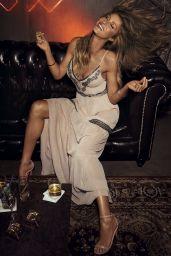 Gisele Bundchen - Photoshoot for Colcci Spring/Summer 2017