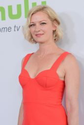 Gretchen Mol - Hulu Summer TCA in Beverly Hills 08/05/2016