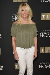 Heather Locklear -