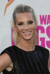 Heather Morris - Warner Bros. Pictures