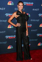 Heidi Klum - NBC