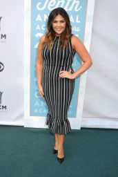 Hillary Scott – 10th Annual ACM Honors 8/30/2016
