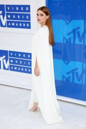 Holland Roden – MTV Video Music Awards 2016 in New York City 8/28/2016
