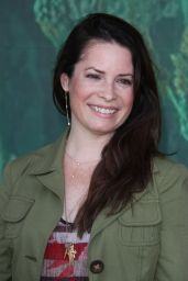 Holly Marie Combs -