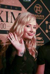Iggy Azalea – 2016 Maxim Hot 100 Party in Los Angeles