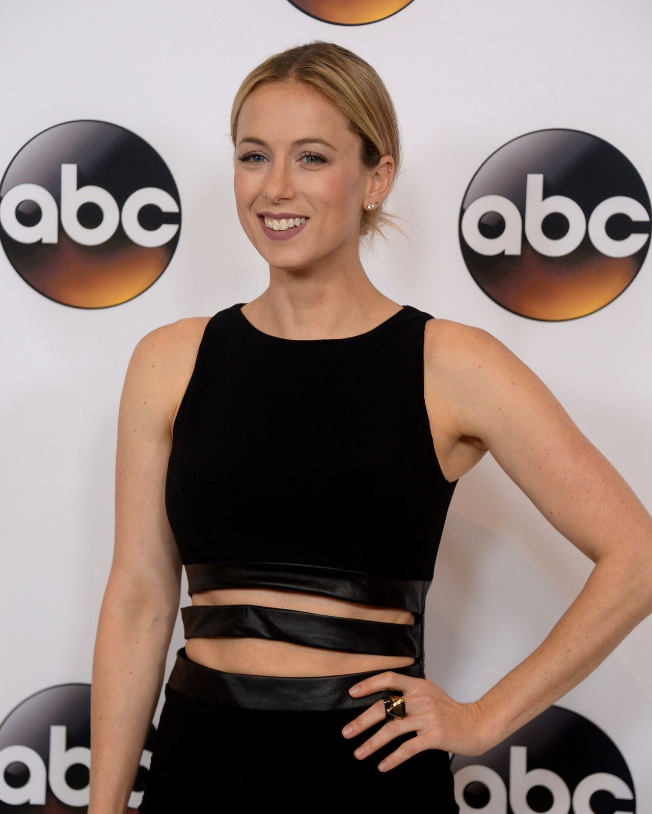 Iliza Shlesinger u2013 Disney ABC Television Group TCA Summer Press Tour in LA 8/4/2016