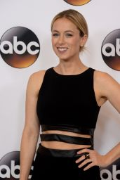 Iliza Shlesinger – Disney ABC Television Group TCA Summer Press Tour in LA 8/4/2016