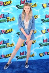 Ireland Baldwin – Just Jared Summer Bash in Los Angeles 8/13/2016
