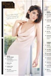 Isabelle Fuhrman - Jezebel Magazine August 2016 Issue
